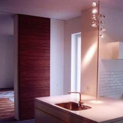 küchentresen CO-AX Lightpoles
