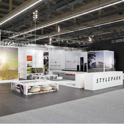 stylepark CO-AX Lightpoles