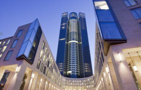 Tower 185 - Frankfurt