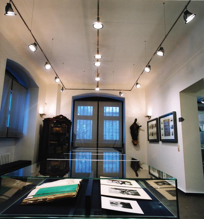 Gotha Versicherungsmuseum