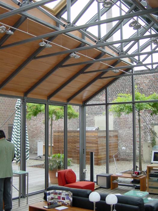 Schulte Design Showroom