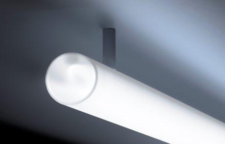Tube38 LED endless