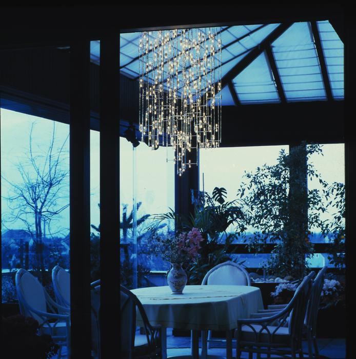 Wintergarten Penthouse
